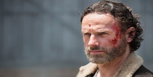 ¿Andrew Lincoln le dice adiós a su personaje en The Walking Dead?