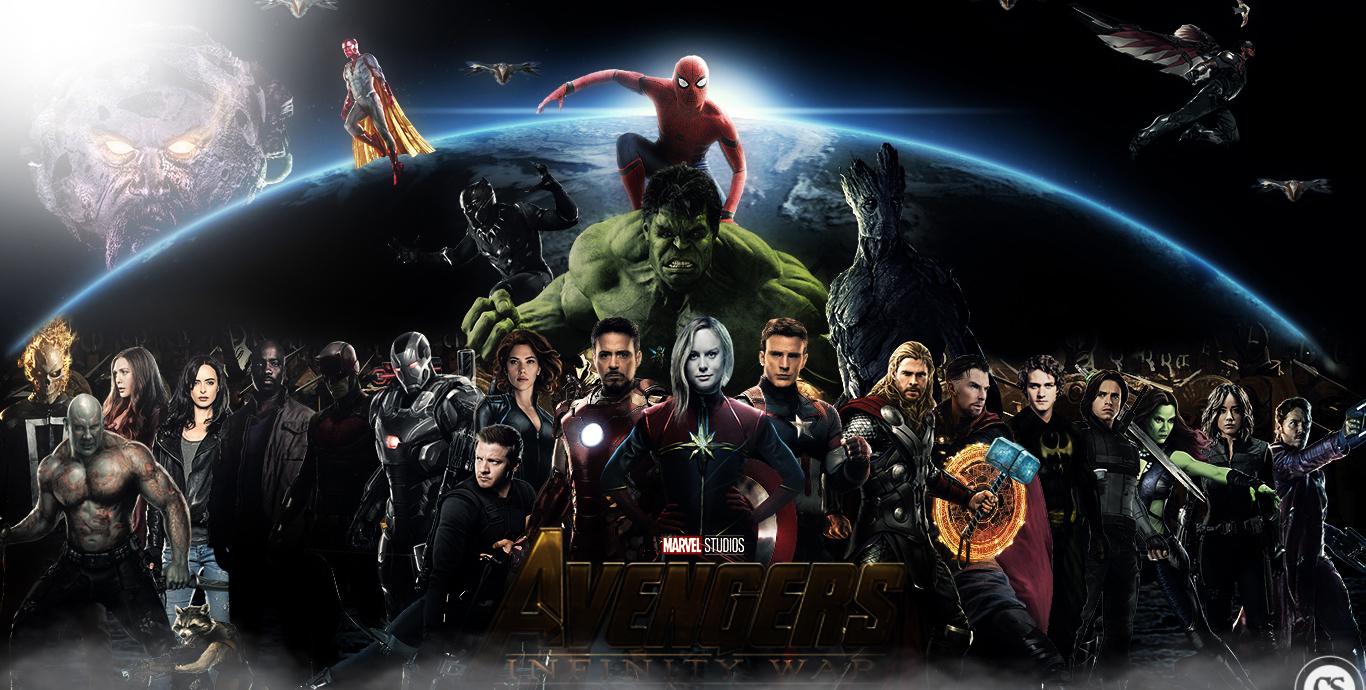 """Josh Brolin: """"Vengadores: Infinity War va a ser tan épica como El Padrino"""""""
