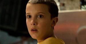 """La mama de Eleven no quería que participe en """"Stranger things"""""""