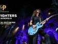 Foo Fighters - Atenas 2017