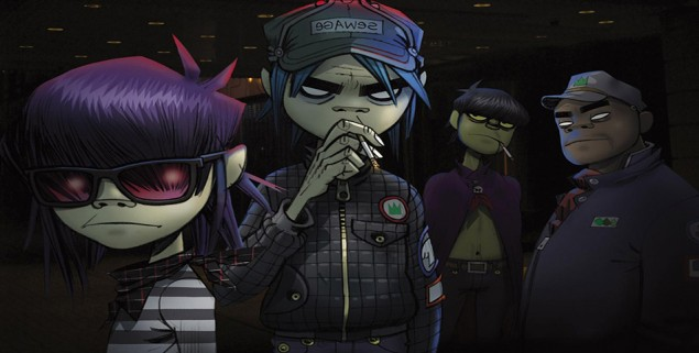 Gorillaz-por-Press