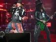 Guns N' Roses - La Plata Argentina