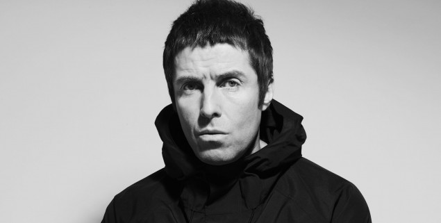 Liam Gallagher 2017 - Live