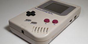 Alegría: ¡podrían volver a fabricar el Game Boy Classic!