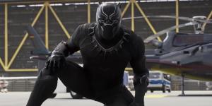 El rey está acá: mirá el trailer de La Pantera Negra, la nueva película de Marvel