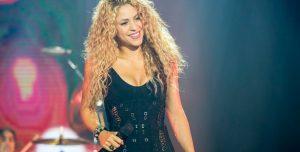 El video que comprueba que Shakira mueve más que las caderas