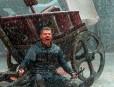 VIKINGS Season 5, TK  Alex Hogh as Ivar the Boneless