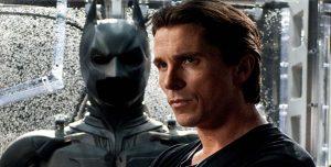 ¡Christian Bale volvió a estar IRRECONOBILE!