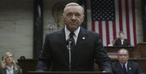 Netflix anunció el fin de House of Cards tras el escándalo de Kevin Spacey
