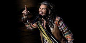 Steven Tyler develó el motivo por el cuál Aerosmith canceló su gira latinoamericana