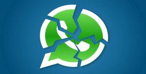 Whatsapp: Un fallo de seguridad permite ver con qué personas hablás