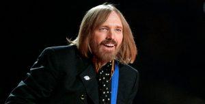Coldplay homenajeó a Tom Petty en el inicio de uno de sus conciertos