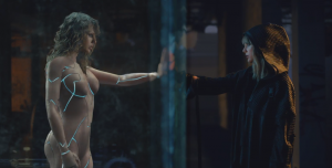 Taylor Swift vs Taylor Swift: ¡No te pierdas el nuevo videoclip 'Ready For It?'