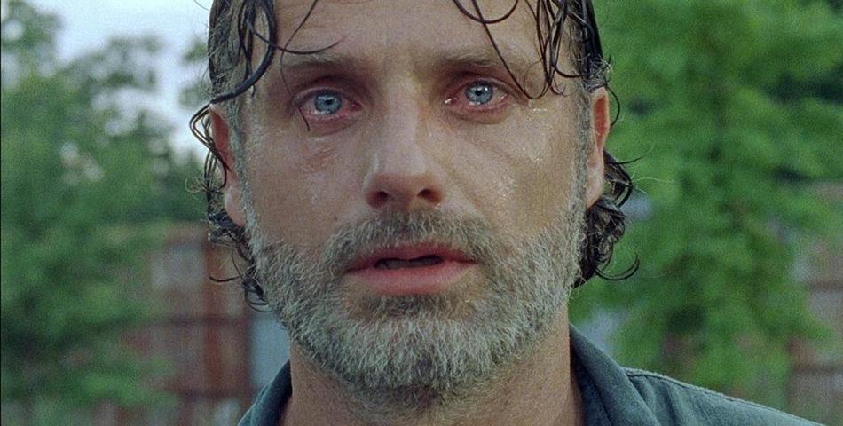 Confirmado: ¡Rick Grimes MORIRÁ en The Walking Dead!
