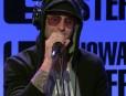Adam Levine - Howard Stern Chris Cornell