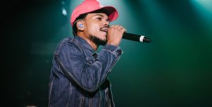 Chance The Rapper se pasa al mundo de la actuación