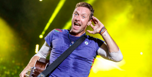 ¡GRACIAS TOTALES! Coldplay envolvió con su magia a todo Buenos Aires