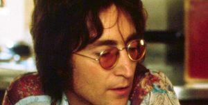 """Paren todo: Lennon """"toca"""" el clásico de Los Palmeras"""