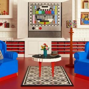 Lego Casa 1