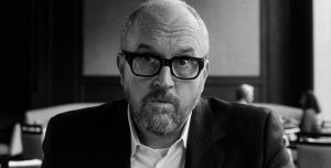 Arde Hollywood: Louis C.K. es acusado de abuso