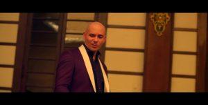 Pitbull grabó el tema del verano