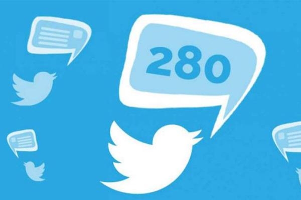 280 caracteres en Twitter, ¿para qué?