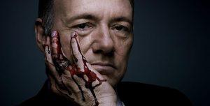 """Netflix: """"Estamos buscando la manera de cerrar House of Cards sin Kevin Spacey"""""""