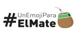 """¡El """"emoji del mate"""" ya tiene fecha de lanzamiento!"""