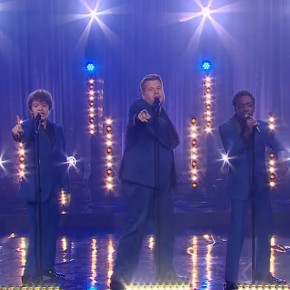james_corden_stranger_things_motown