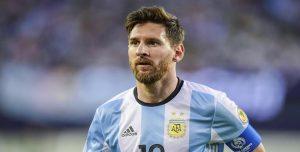 La llamativa promesa de Messi si Argentina gana el Mundial de Rusia 2018