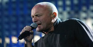 Confirmado: Phil Collins regresa a la Argentina en 2018
