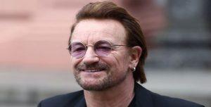 ¡Ya salió el nuevo álbum de U2!