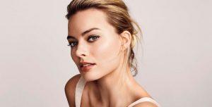 La hermosa confirmación de Margot Robbie