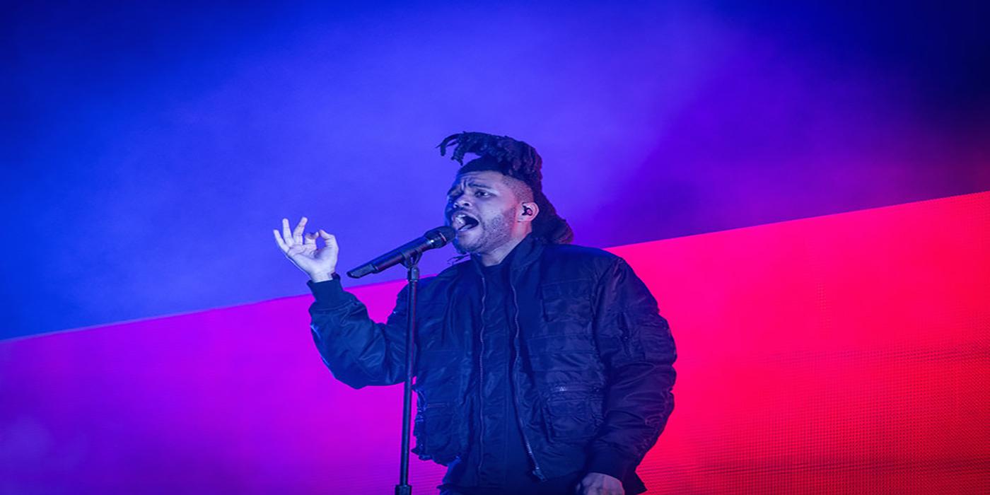 ¿Quiénes son los artistas que más recaudaron en el 2017?