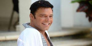 Ricky Martin reveló el motivo de por qué no asumía que era gay