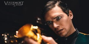 ¡Se estrenó Voldemort: Origins of the Heir! El film que cuenta el ascenso de Lord Voldemort