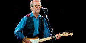 Se cumplen 30 años del trágico accidente que inspiró la canción 'Tears in Heaven' de Eric Clapton