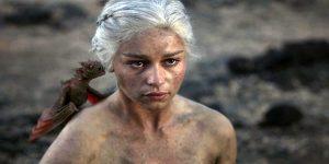 Emilia Clarke y su impactante revelación sobre el final de Game of Thrones