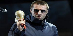 Liam Gallagher admitió que no sabe tocar una de las canciones más exitosas de Oasis