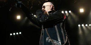 El nuevo (y diabólico) tema de Judas Priest