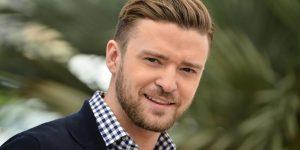 Justin Timberlake adelantó el tercer single de su nuevo álbum