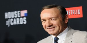 Todos estos millones de dólares perdió Netflix por el escándalo sexual de Kevin Spacey