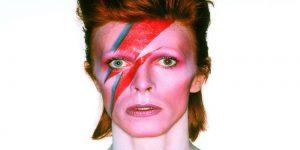 En el día de su cumpleaños, salió a la luz un tema inédito de David Bowie