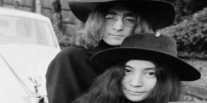 Saquen sus billeteras: Se subasta una moto de John Lennon