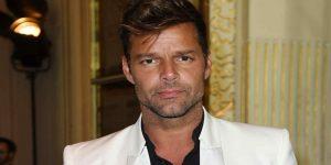 Ricky Martin anunció que se casó con su pareja Jwan Yosef