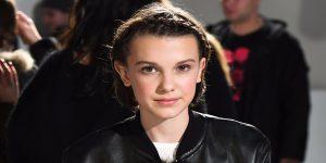 Millie Bobby Brown llegará al cine convirtiéndose en la hermana de Sherlock Holmes