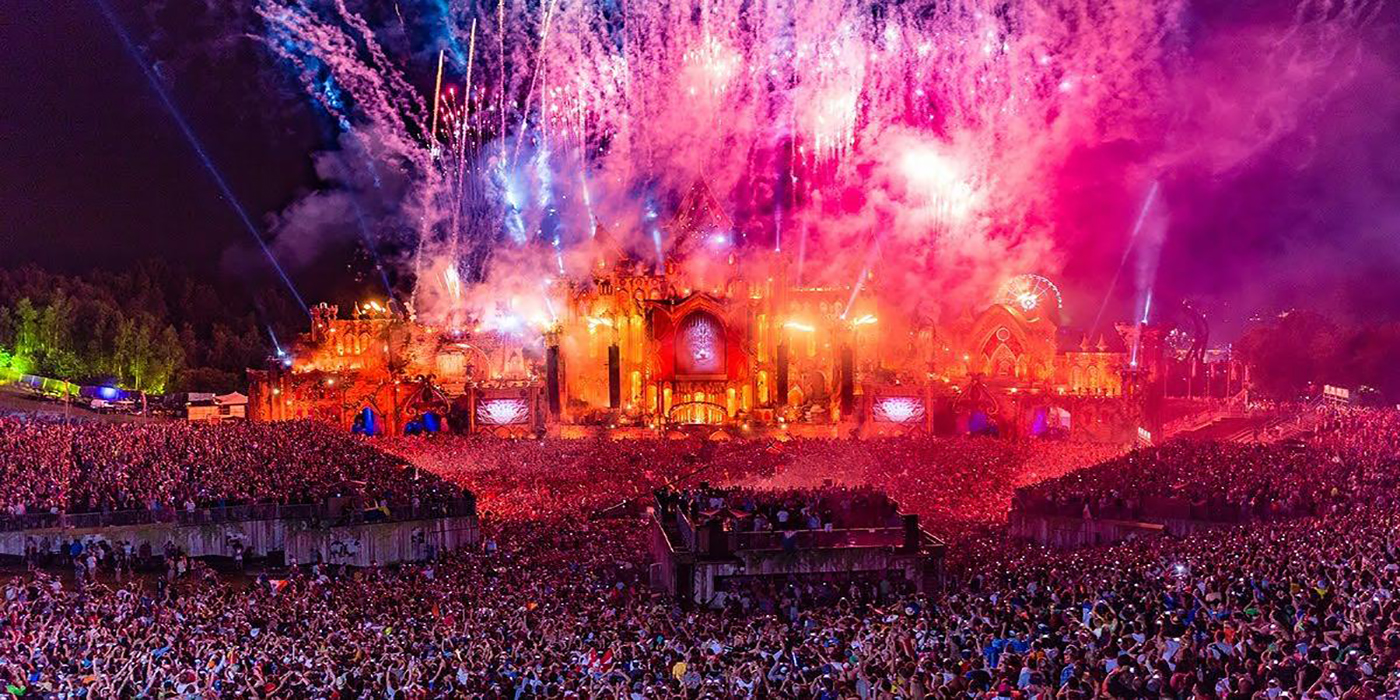¡Tomorrowland adelantó su Line Up!
