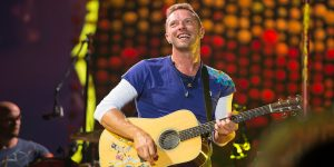 Pésimas noticias para los fanáticos de Coldplay