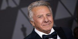La prueba irrefutable de que Dustin Hoffman era idéntico a Lionel Messi