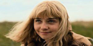 """""""The End of the F***ing World"""": Jessica Barden mostró las mejores fotografías del rodaje"""